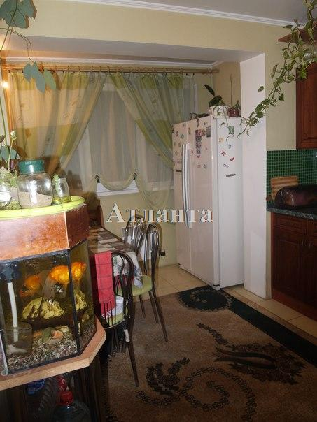 Продается 3-комнатная квартира на ул. Бугаевская — 52 000 у.е. (фото №6)