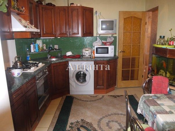 Продается 3-комнатная квартира на ул. Бугаевская — 52 000 у.е. (фото №7)