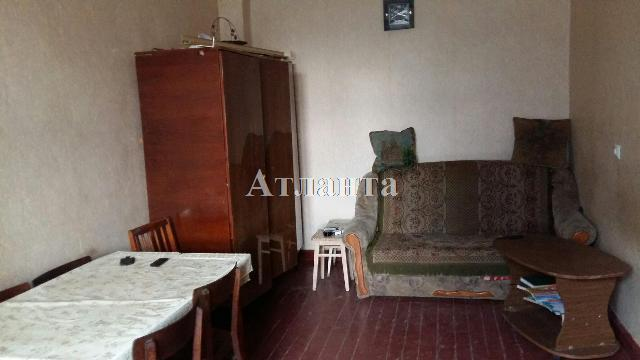 Продается 2-комнатная квартира на ул. Люстдорфская Дор. 27 — 25 000 у.е.