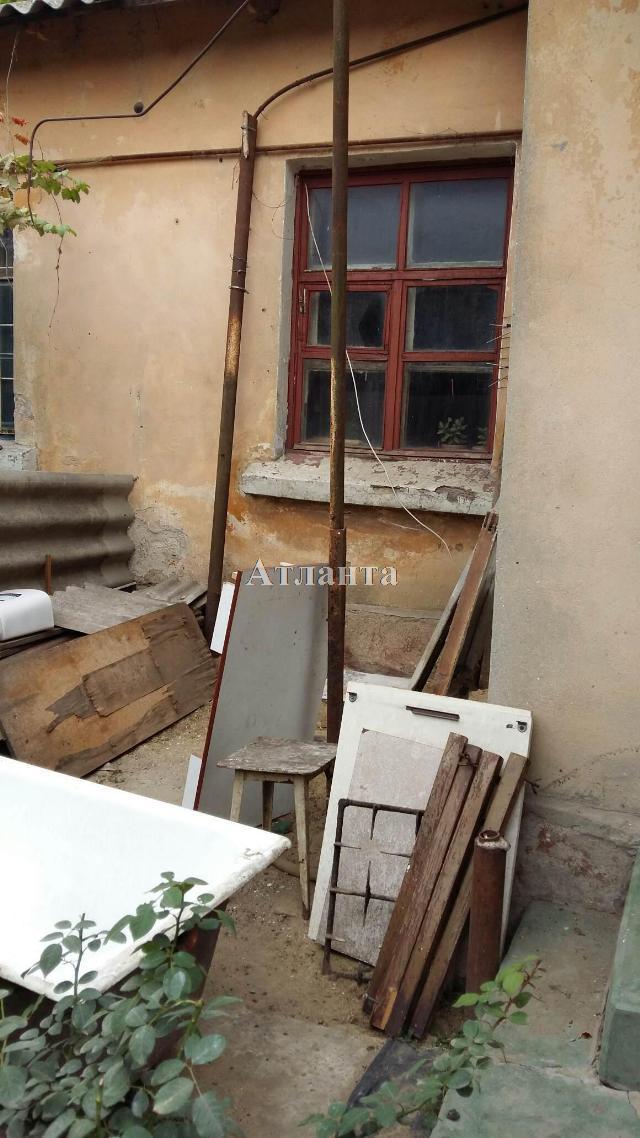Продается 2-комнатная квартира на ул. Люстдорфская Дор. 27 — 25 000 у.е. (фото №5)
