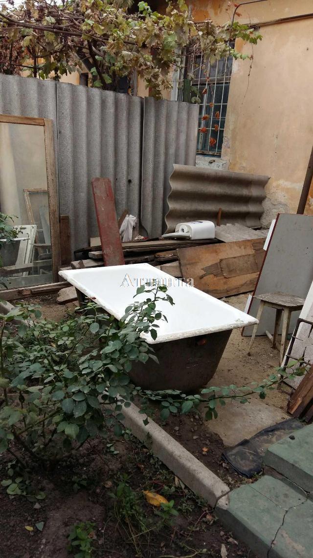 Продается 2-комнатная квартира на ул. Люстдорфская Дор. 27 — 25 000 у.е. (фото №6)