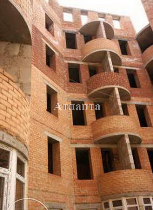 Продается 2-комнатная квартира в новострое на ул. Щепной Пер. — 75 000 у.е. (фото №4)