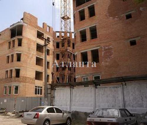 Продается 2-комнатная квартира в новострое на ул. Щепной Пер. — 75 000 у.е. (фото №5)