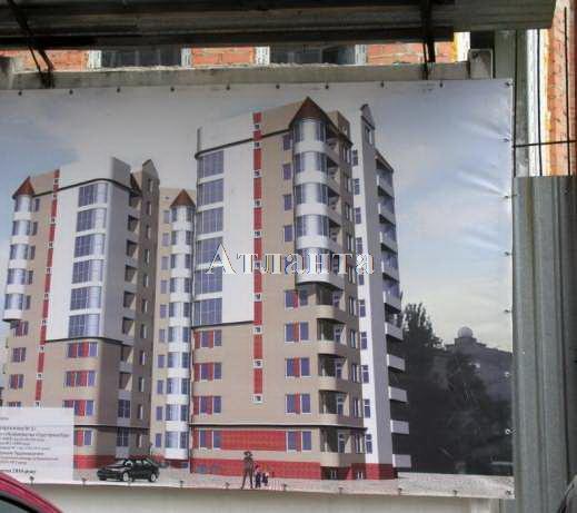 Продается 2-комнатная квартира в новострое на ул. Щепной Пер. — 75 000 у.е. (фото №7)
