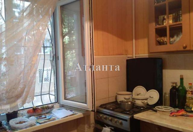 Продается 3-комнатная квартира на ул. Гайдара — 43 000 у.е. (фото №4)