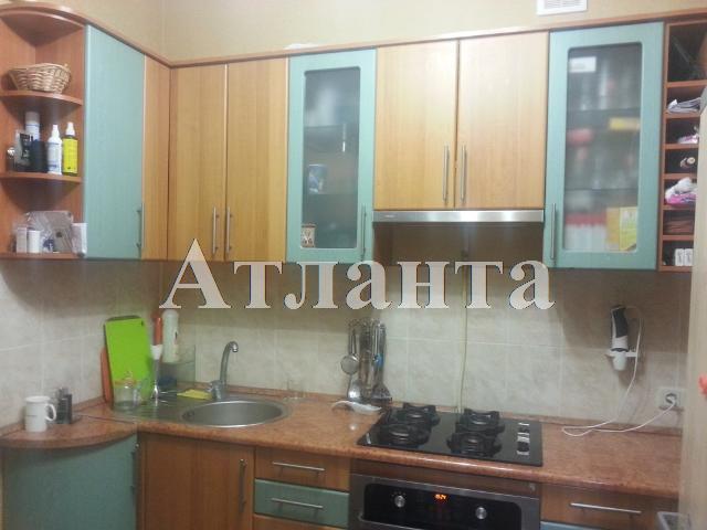 Продается 2-комнатная квартира на ул. Черноморского Казачества — 32 000 у.е. (фото №3)