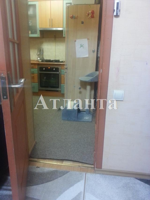 Продается 2-комнатная квартира на ул. Черноморского Казачества — 32 000 у.е. (фото №5)