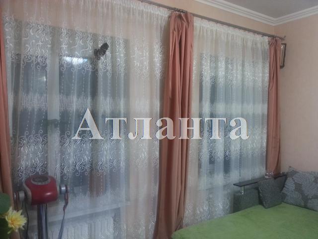Продается 2-комнатная квартира на ул. Черноморского Казачества — 32 000 у.е. (фото №6)