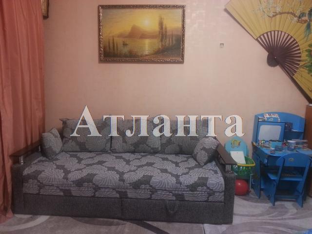 Продается 2-комнатная квартира на ул. Черноморского Казачества — 32 000 у.е. (фото №7)