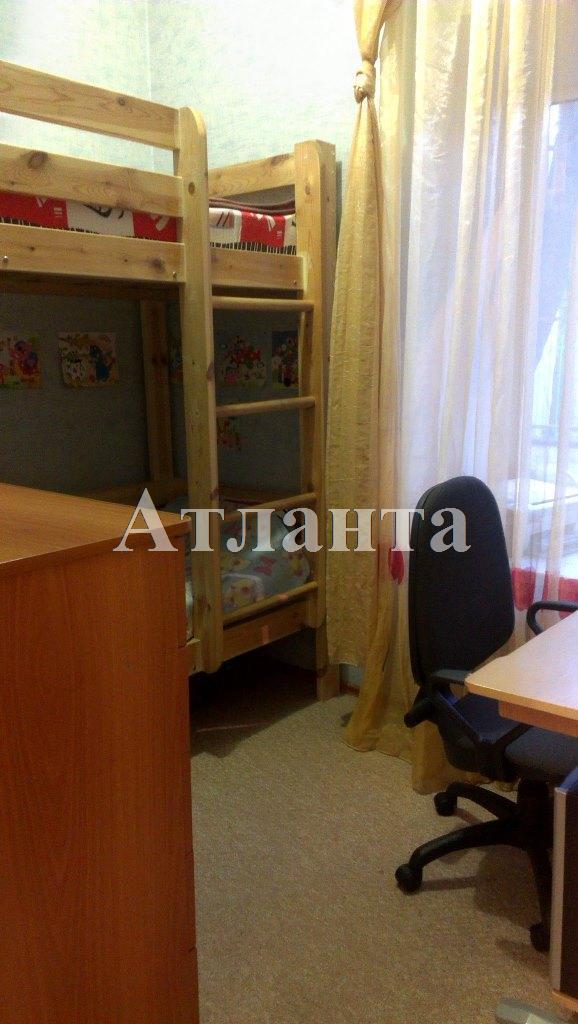 Продается 2-комнатная квартира на ул. Черноморского Казачества — 32 000 у.е. (фото №8)