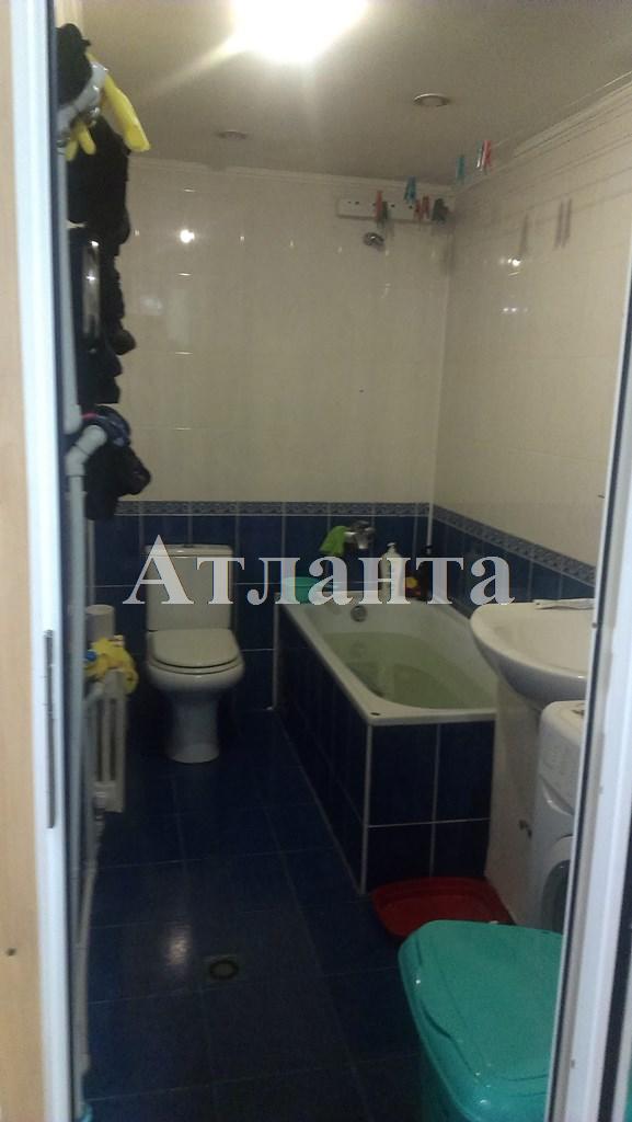 Продается 2-комнатная квартира на ул. Черноморского Казачества — 32 000 у.е. (фото №9)