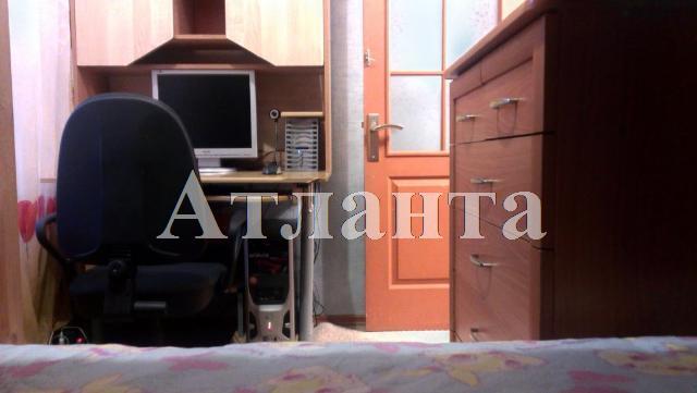 Продается 2-комнатная квартира на ул. Черноморского Казачества — 32 000 у.е. (фото №10)
