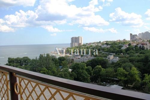 Продается 3-комнатная квартира на ул. Гагаринское Плато — 152 000 у.е.
