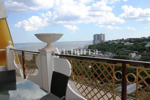 Продается 3-комнатная квартира на ул. Гагаринское Плато — 152 000 у.е. (фото №2)
