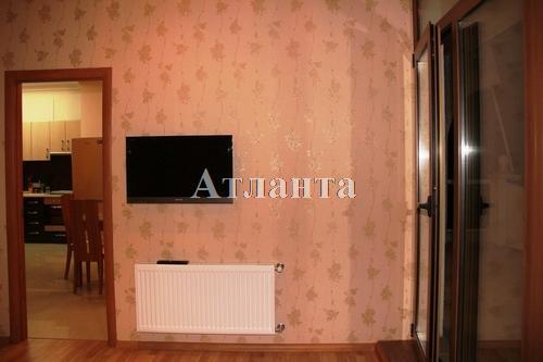 Продается 3-комнатная квартира на ул. Гагаринское Плато — 152 000 у.е. (фото №8)