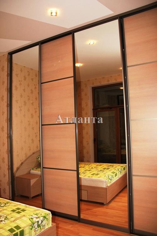 Продается 3-комнатная квартира на ул. Гагаринское Плато — 152 000 у.е. (фото №9)