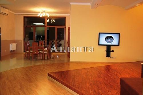 Продается 3-комнатная квартира на ул. Гагаринское Плато — 152 000 у.е. (фото №11)