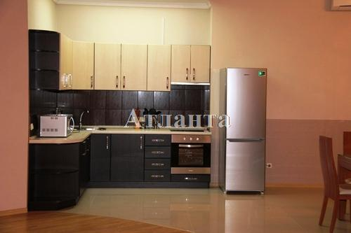 Продается 3-комнатная квартира на ул. Гагаринское Плато — 152 000 у.е. (фото №12)