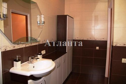Продается 3-комнатная квартира на ул. Гагаринское Плато — 152 000 у.е. (фото №13)