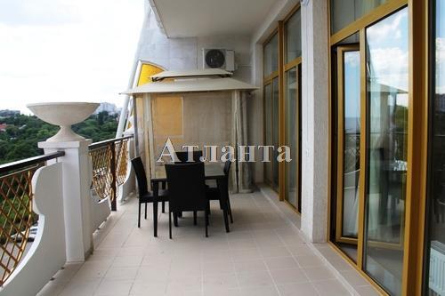 Продается 3-комнатная квартира на ул. Гагаринское Плато — 152 000 у.е. (фото №14)