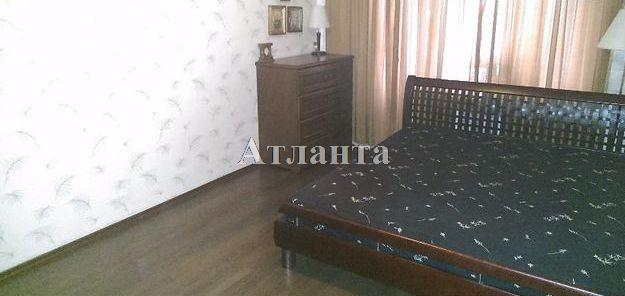 Продается 1-комнатная квартира на ул. Варненская — 45 000 у.е.