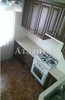 Продается 1-комнатная квартира на ул. Варненская — 45 000 у.е. (фото №3)