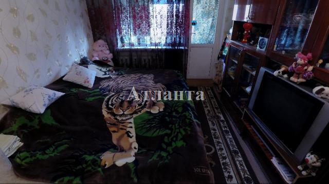 Продается 2-комнатная квартира на ул. Малиновского Марш. — 38 000 у.е. (фото №2)