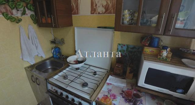 Продается 2-комнатная квартира на ул. Малиновского Марш. — 38 000 у.е. (фото №4)