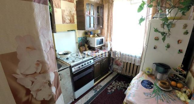 Продается 2-комнатная квартира на ул. Малиновского Марш. — 38 000 у.е. (фото №5)