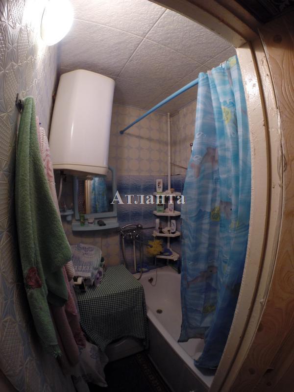 Продается 2-комнатная квартира на ул. Малиновского Марш. — 38 000 у.е. (фото №6)