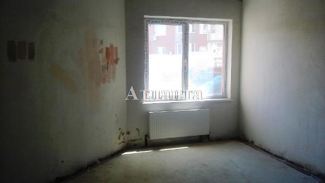 Продается 1-комнатная квартира на ул. Радужный 1 М-Н — 29 000 у.е.