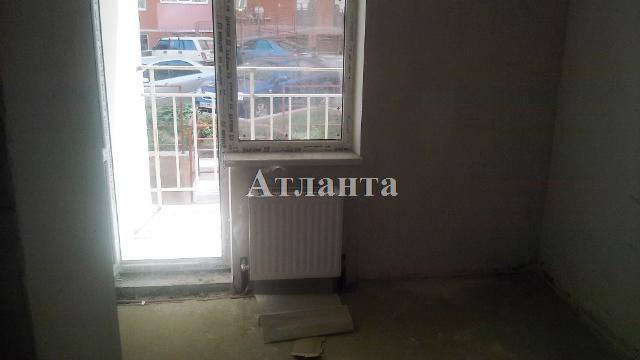 Продается 1-комнатная квартира на ул. Радужный 1 М-Н — 29 000 у.е. (фото №2)