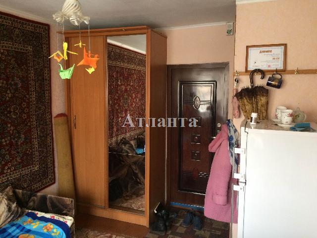 Продается 1-комнатная квартира на ул. Космонавтов — 10 000 у.е.