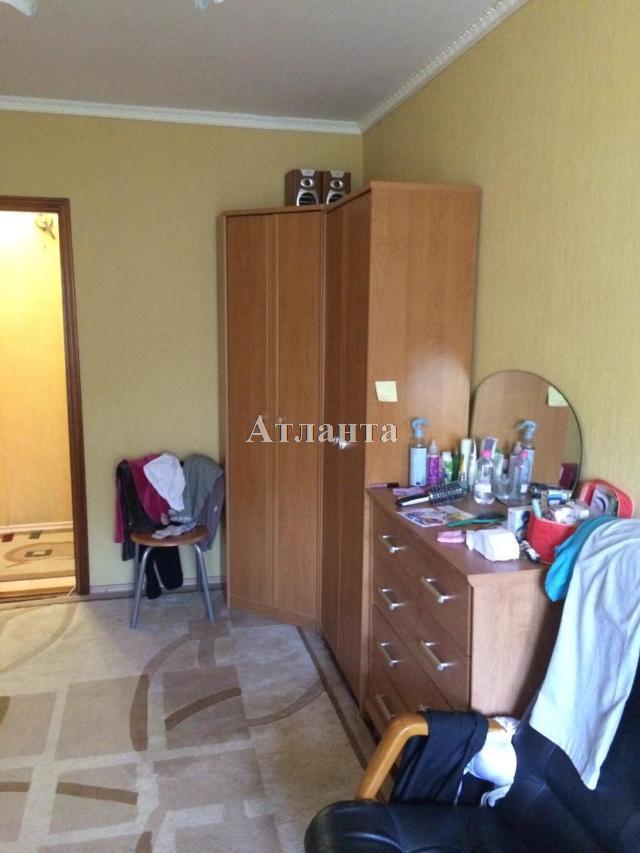 Продается 2-комнатная квартира на ул. Варненская — 43 000 у.е. (фото №4)