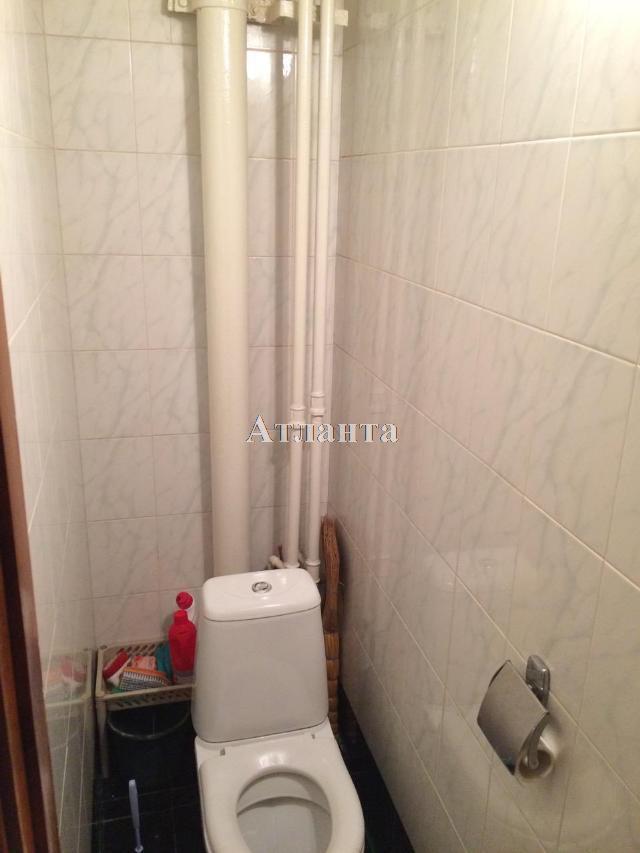 Продается 2-комнатная квартира на ул. Варненская — 43 000 у.е. (фото №9)