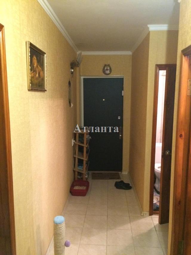 Продается 2-комнатная квартира на ул. Варненская — 43 000 у.е. (фото №10)