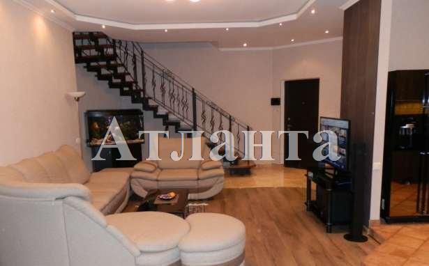 Продается Многоуровневая квартира на ул. Артиллерийская — 162 000 у.е.