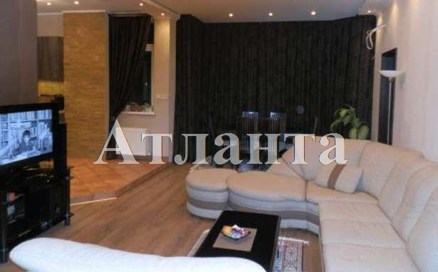 Продается Многоуровневая квартира на ул. Артиллерийская — 162 000 у.е. (фото №3)