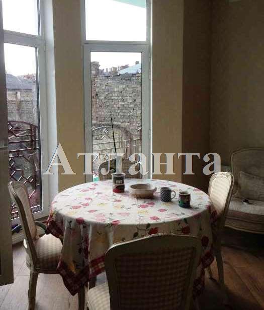 Продается 3-комнатная квартира на ул. Военный Сп. — 175 000 у.е. (фото №2)