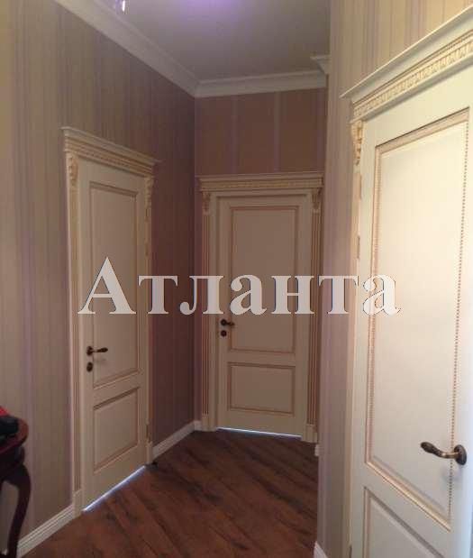 Продается 3-комнатная квартира на ул. Военный Сп. — 175 000 у.е. (фото №4)