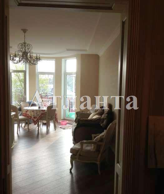 Продается 3-комнатная квартира на ул. Военный Сп. — 175 000 у.е. (фото №5)