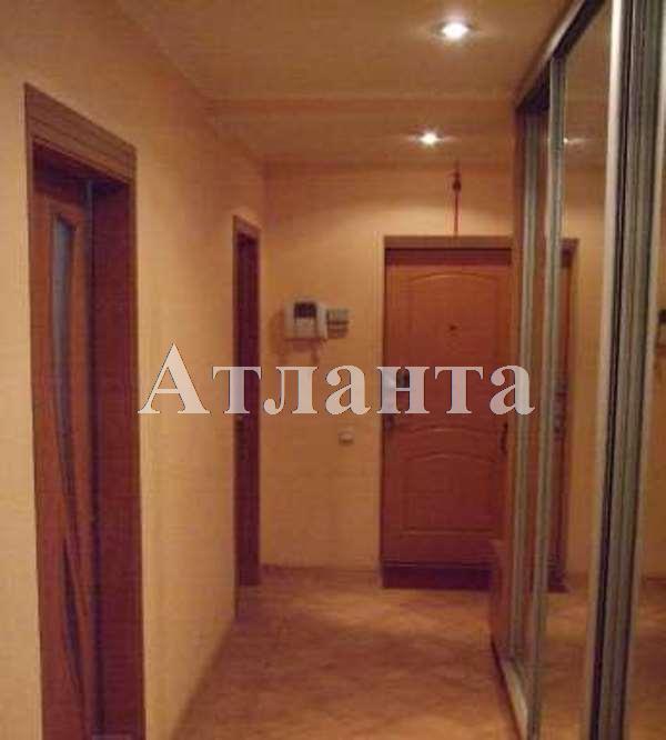 Продается 3-комнатная квартира на ул. Старицкого — 115 000 у.е. (фото №6)