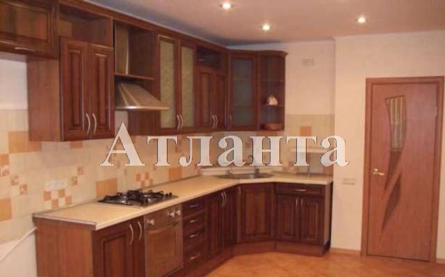 Продается 3-комнатная квартира на ул. Старицкого — 115 000 у.е. (фото №8)