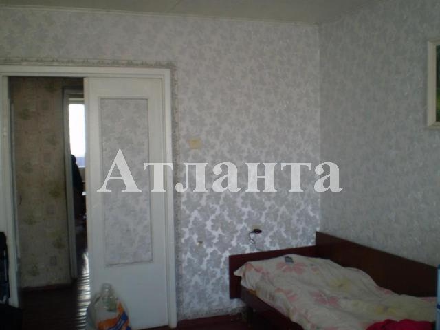 Продается 4-комнатная квартира на ул. Посмитного — 65 000 у.е.