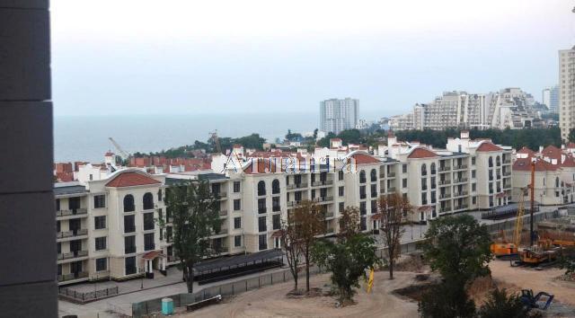 Продается 1-комнатная квартира на ул. Французский Бул. — 85 000 у.е.