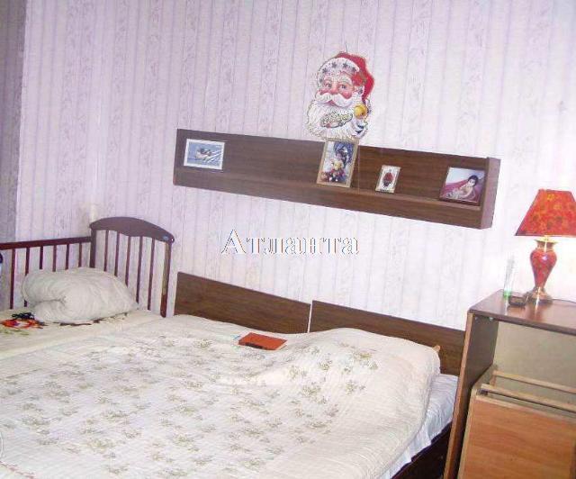 Продается 1-комнатная квартира в новострое на ул. Академика Вильямса — 43 000 у.е.