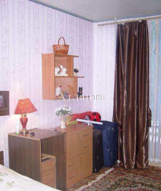 Продается 1-комнатная квартира в новострое на ул. Академика Вильямса — 43 000 у.е. (фото №2)