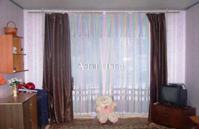 Продается 1-комнатная квартира в новострое на ул. Академика Вильямса — 43 000 у.е. (фото №3)