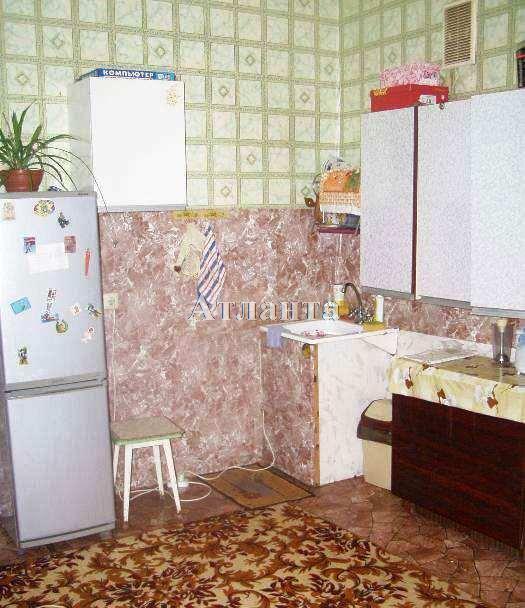 Продается 1-комнатная квартира в новострое на ул. Академика Вильямса — 43 000 у.е. (фото №4)