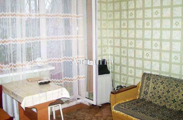 Продается 1-комнатная квартира в новострое на ул. Академика Вильямса — 43 000 у.е. (фото №5)